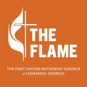 FUMC - The Flame Orange