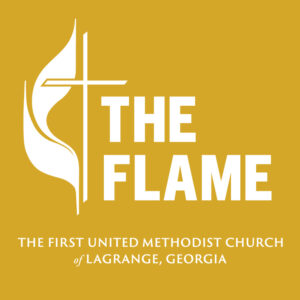 FUMC - The Flame Yellow