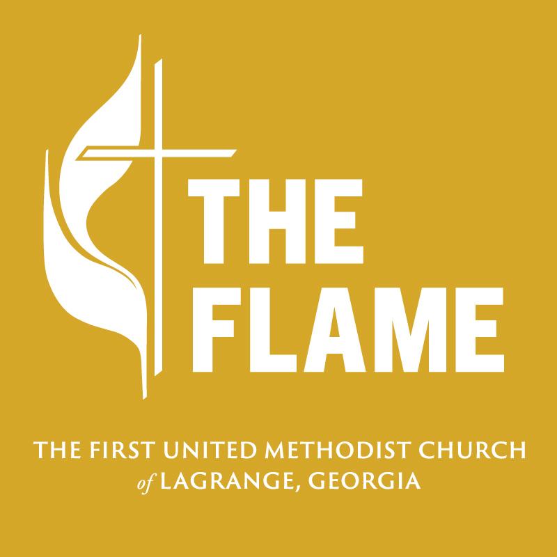 FUMC - The Flame Yellow